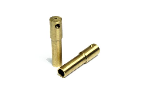 Image Bundle Sleeve For Storz Model 11278AU1 (Brass)