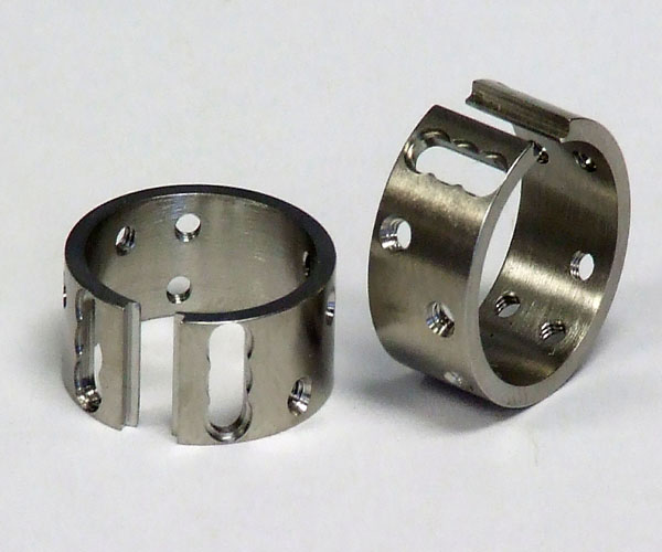 Variable Stiffness Ring for 160AL Series