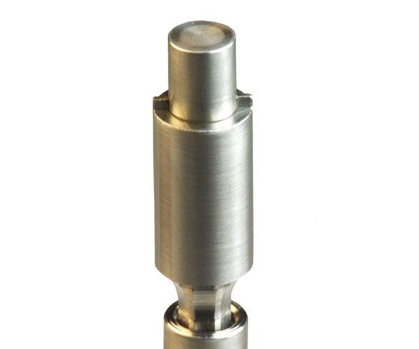 Hand Tool Fits Olympus For 140 Series Inner Biopsy Port