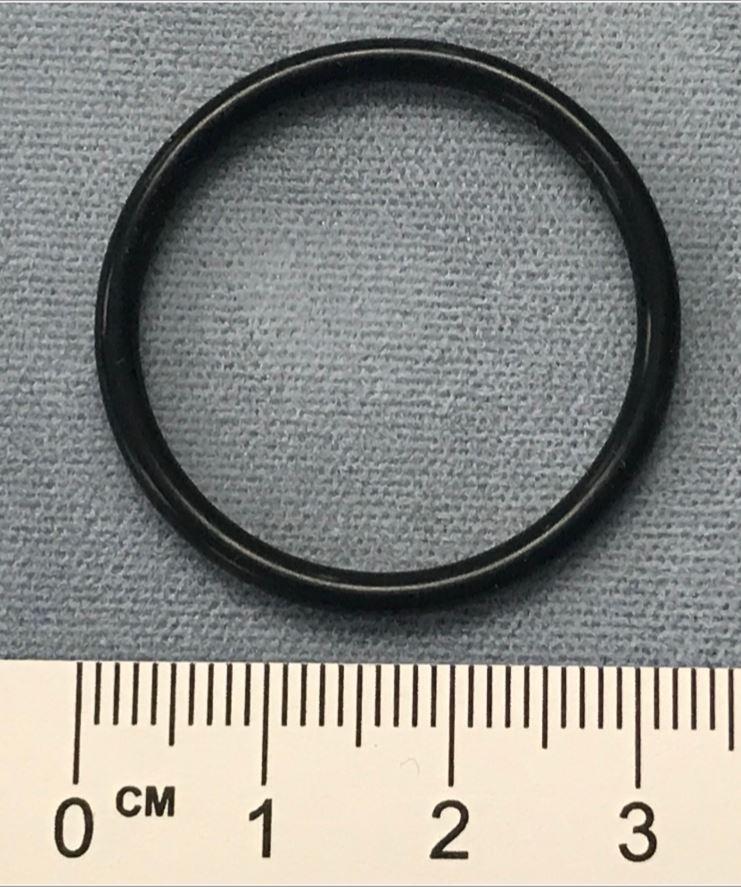 O-Ring - 27.00mm x 2.40mm (10/bag)