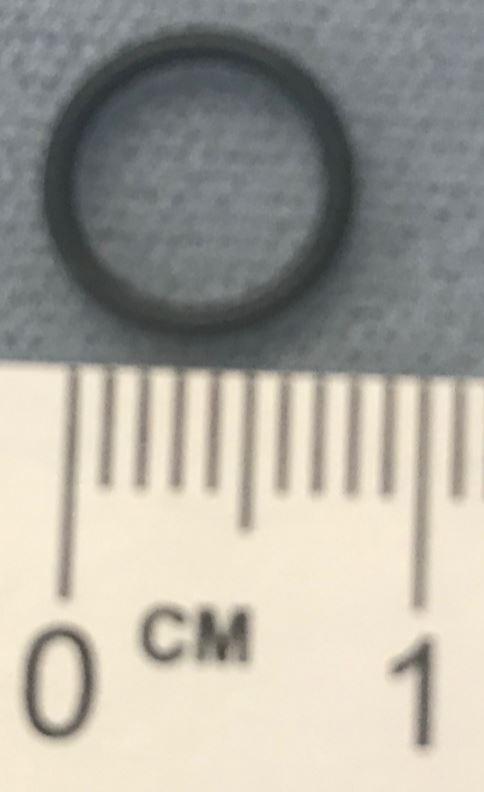 O-Ring - 7.00mm x 1.00mm (10/bag)